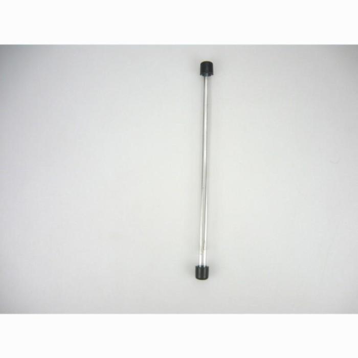 Ködernadel 17 cm + Rohr 2 Stück
