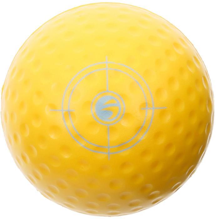 Foam golfbal 100 voor kinderen (verkocht per stuk) - 807353