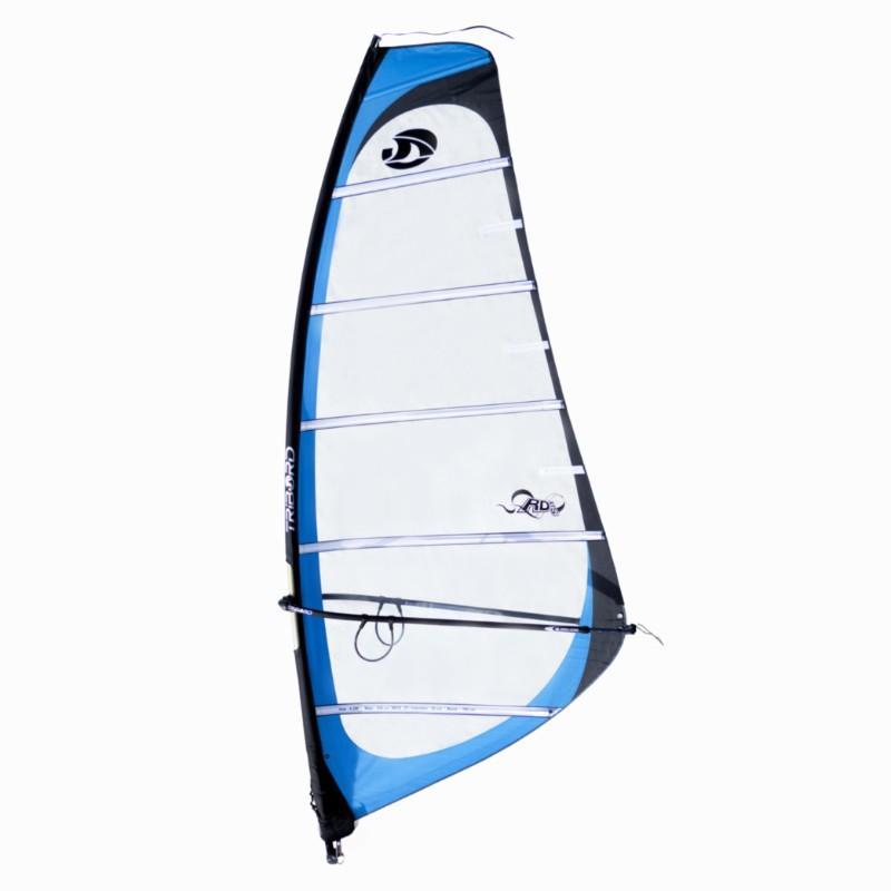 RDSIX Sail 6.2 sqm
