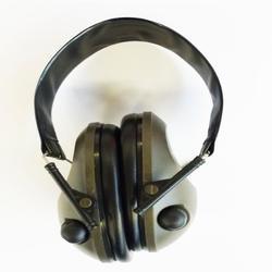 Elektronische gehoorbeschermer - 807823