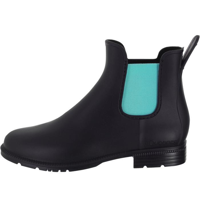 Boots équitation enfant SCHOOLING 300 - 807834