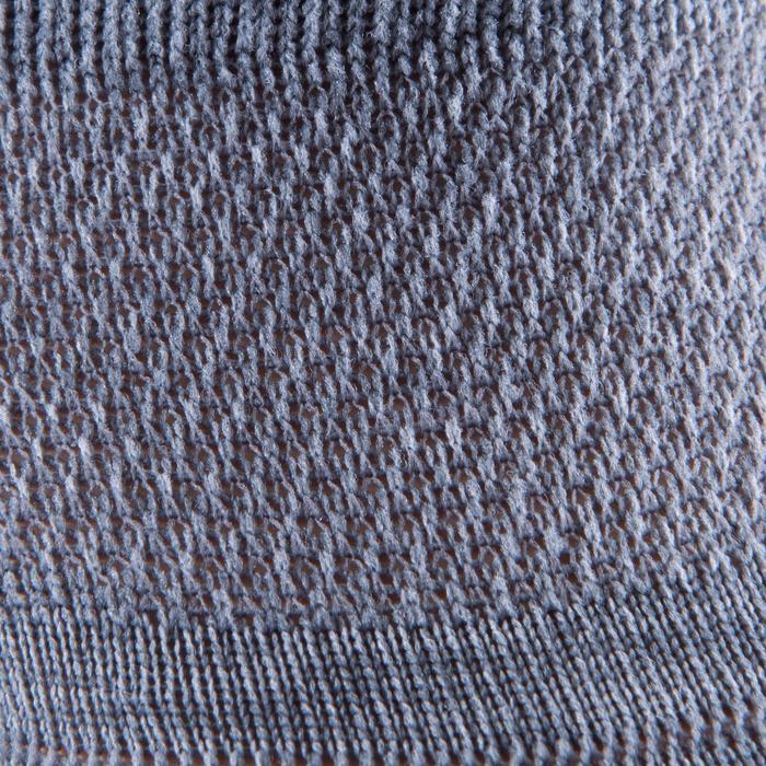 Antislip sokken voor gym, stretching en pilates - 808233