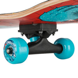 Skateboard Play 3 Bear - 80826