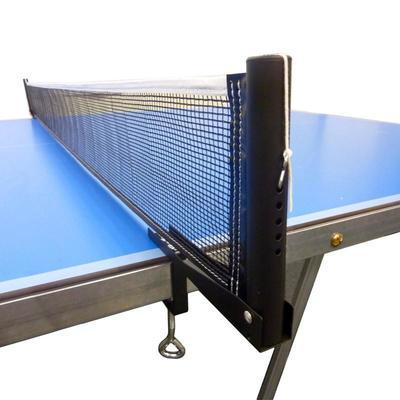 """רשת לטניס שולחן (פינג פונג) 100 ס""""מ - שחור"""