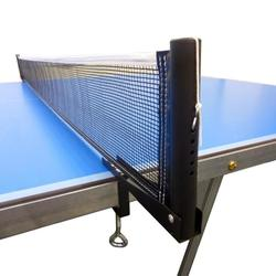 Tischtennisnetz Set Netz+Pfosten PPN 100