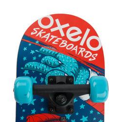 Skate niños PLAY120 BEAR azul