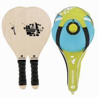 Racket Sports Woody Ball's Back - Blue