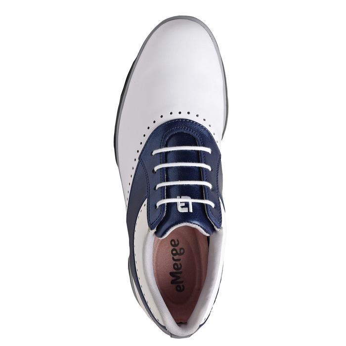 Golfschoenen Emerge voor dames wit - 808443