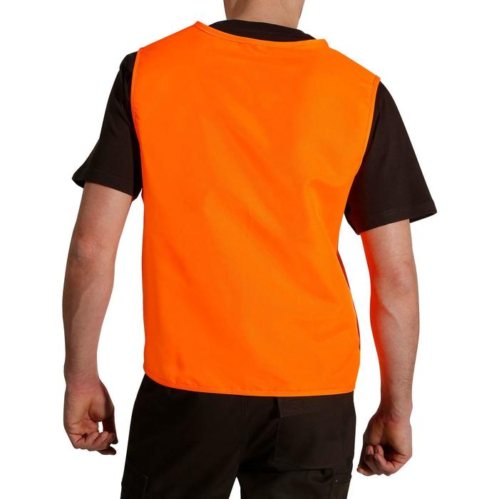 Chasuble chasse fluo EPI - 808445