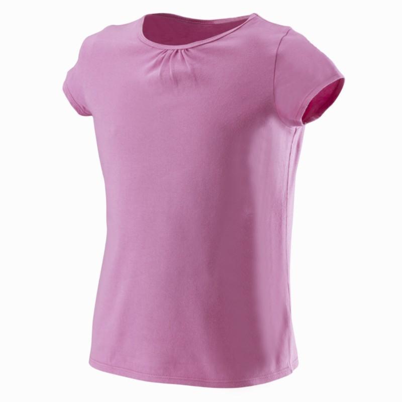 Tee-shirt manches courtes bio