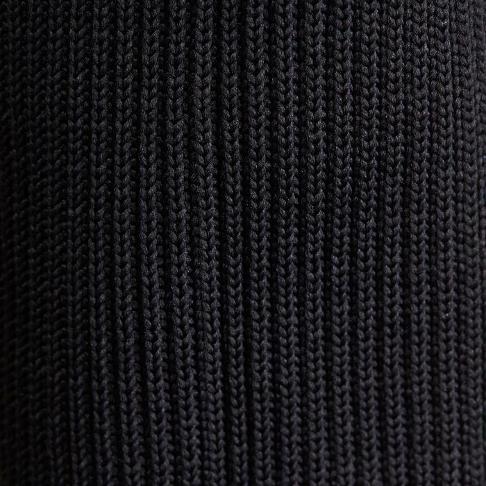 Headcover voor driver zwart