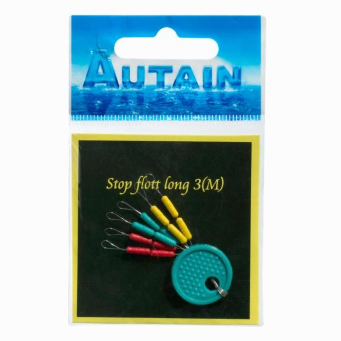 STOP FLOAT LONG TAILLE M - 809254