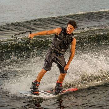 Gants wakeboard JOBE Stream Noir