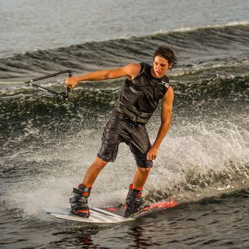 Wakeboardhandschoenen Jobe Stream zwart