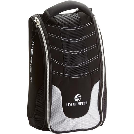 Tas voor golfschoenen INESIS zwart - 809414