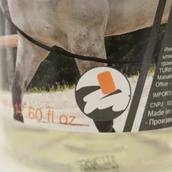 Ontvlekkerspray ruitersport paarden en pony's Perfect White 500 ml - 809471