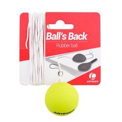 WOODY BALL'S BACK BALL