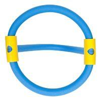 Foam swimming pool noodle multi-connector - Yellow
