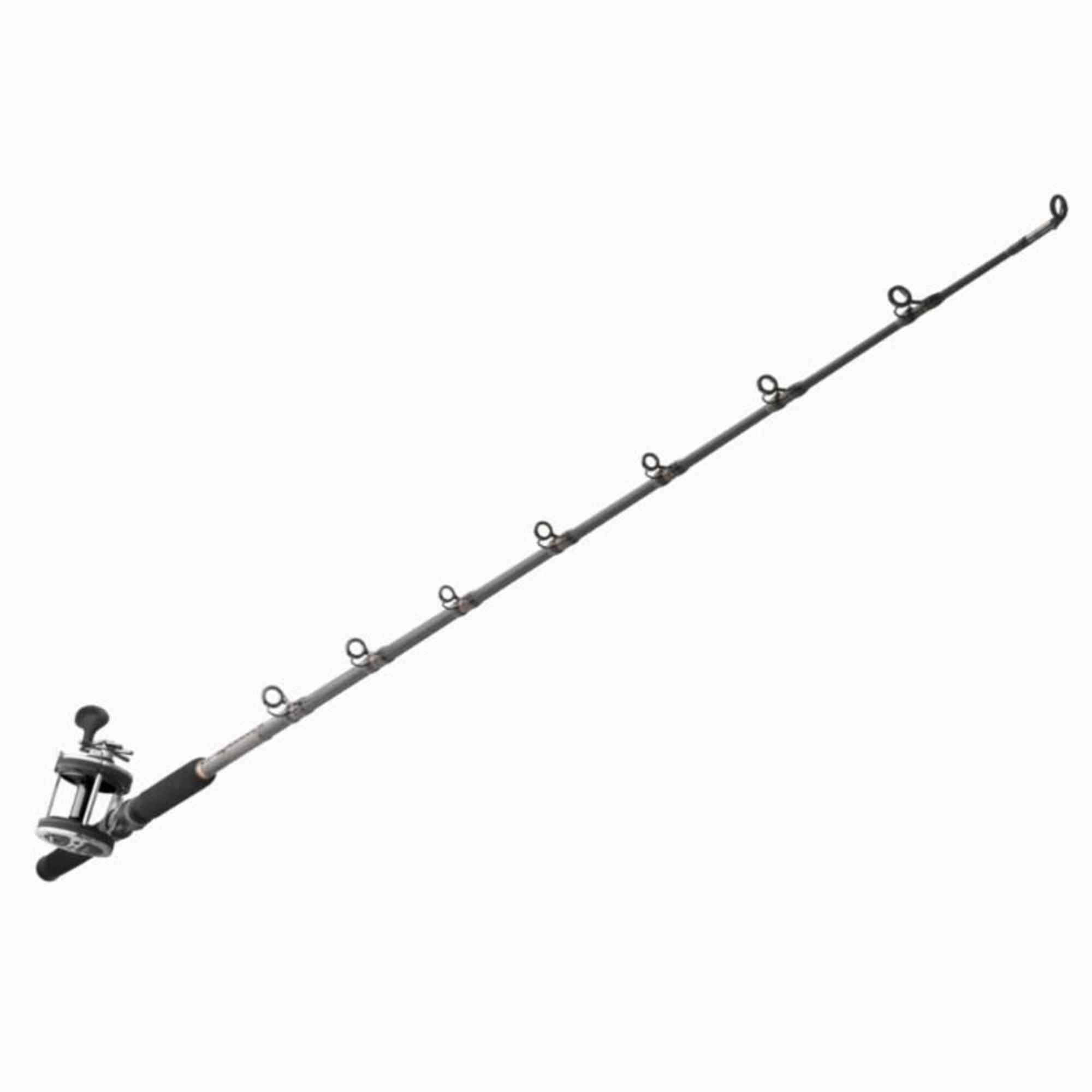 SADY, PRUTY, NAVIJÁKY NA MOŘSKÝ RYBOLOV NÁHRADNÍ DÍLY Rybolov - ŠPIČKA KEYRIOS 30 LB Č. 1 CAPERLAN - Specifické rybářské techniky a náhradní díly