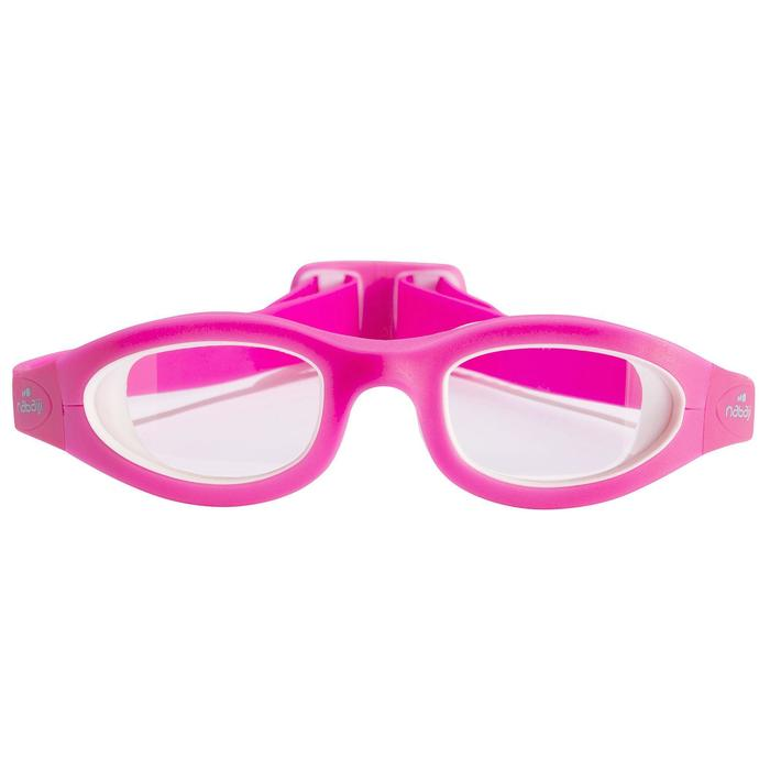 Easydow Swimming Goggles Size S - Pink