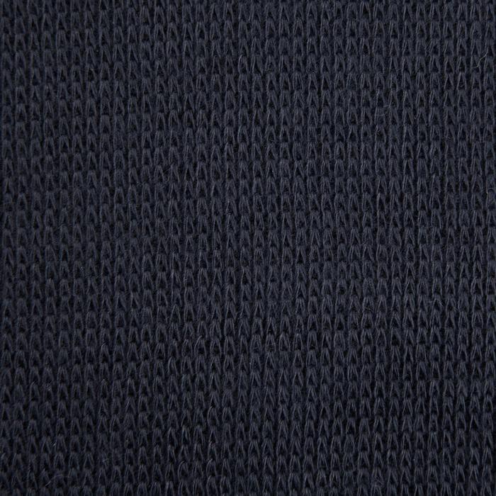 Rodilleras de Voleibol Allsix V100 negro
