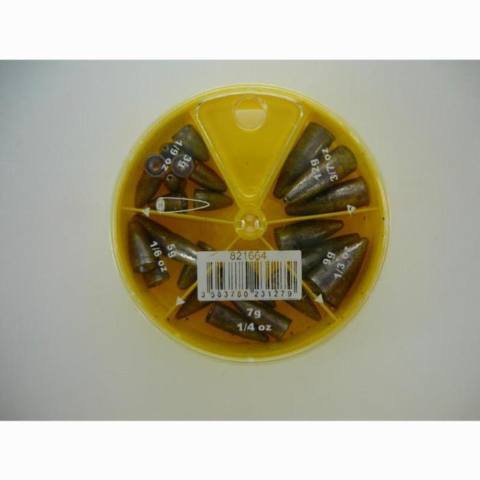PLOMBS MONTAGE TEXAN - 810339