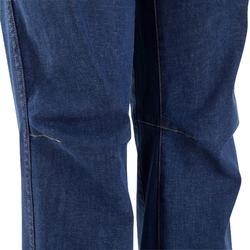 Jeansbroek dames Edge blauw - 810347