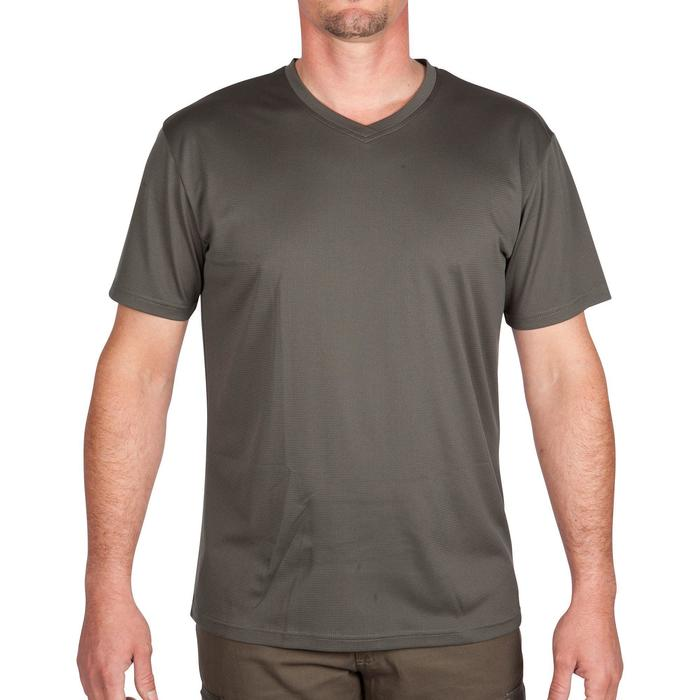 Tee shirt chasse SG100 respi manches courtes - 810707