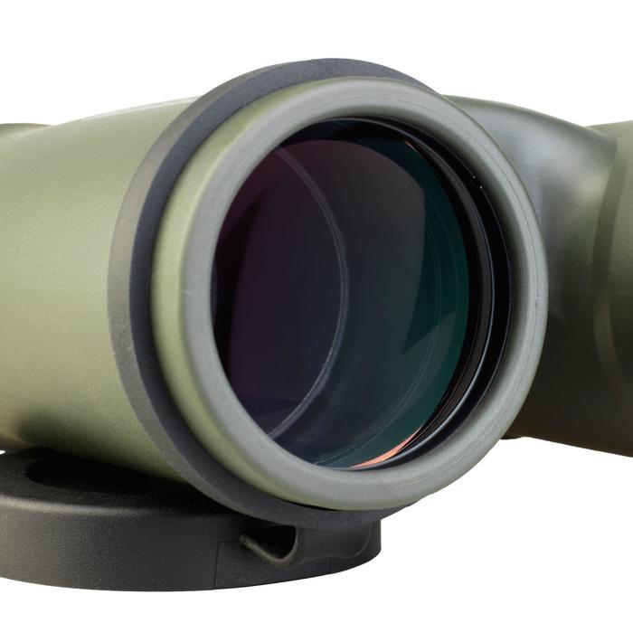 Jagdfernglas 100 10×42 grün