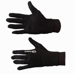Hardlopen handschoenen zwart - 811202