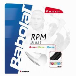 Tennissaite RPM Blast 1,25mm Monofaser schwarz