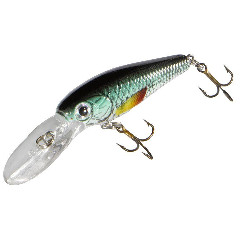 BARN 40 ROACH Floating Fishing Plug Bait