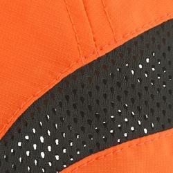 Jagerspet Light oranje