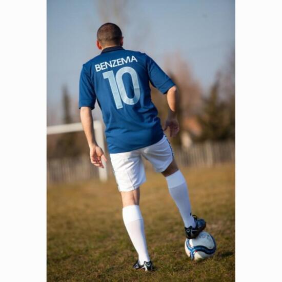 Naam + nummer / Speler pro