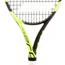 Tennisracket Pure Aero team geel/zwart - 811846