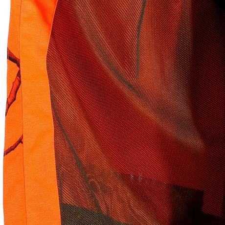 Impermeable Fluo Chasse 100 Solognac Supertrack Veste AnPR6qx1