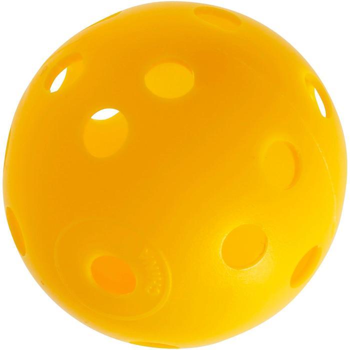 Balle de Golf perforée X6
