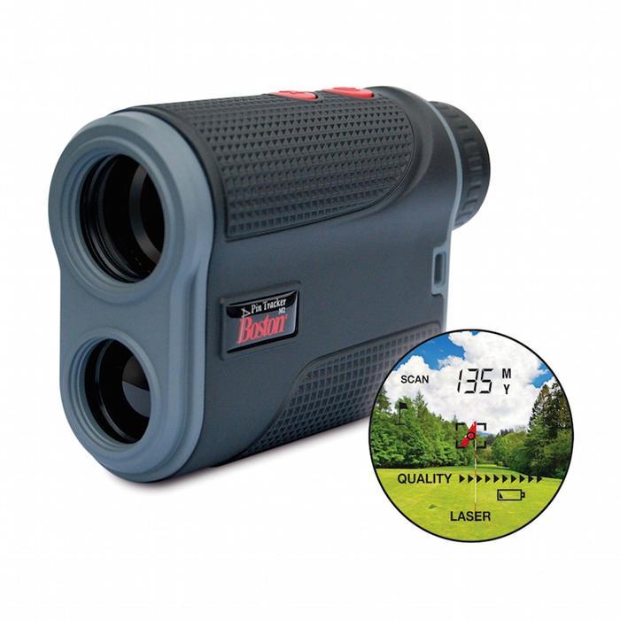 Télémètre laser golf Pin Tracker M2