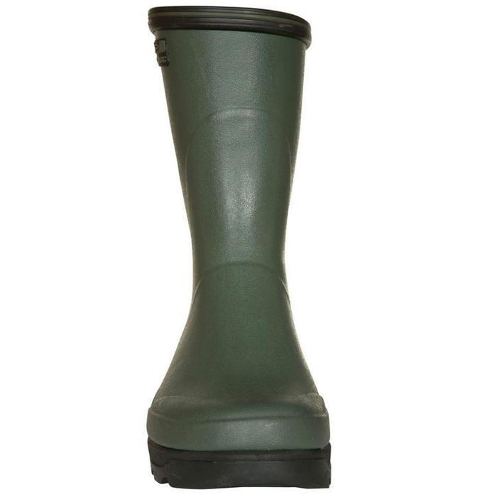 Gummistiefel Jagd Sibir 300 grün