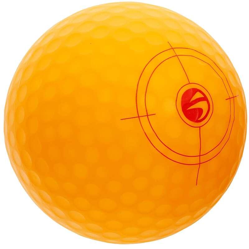 EQUIPAGGIAMENTO  GOLF JUNIOR Golf - Pallina golf gonfiabile 500 INESIS - Palline e accessori golf