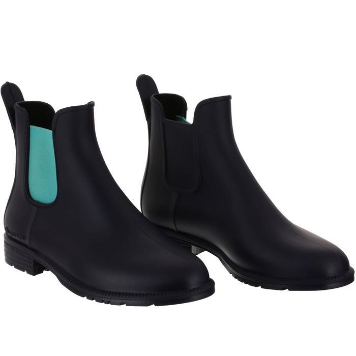 Boots équitation enfant SCHOOLING 300 - 812490