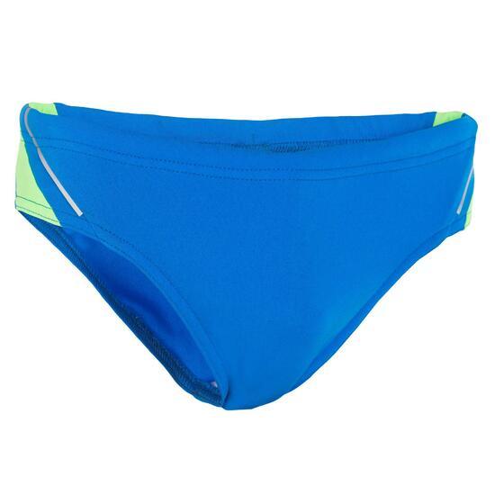 Zwemslip voor jongens B-Sporty Yoke - 812721
