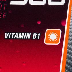 Energiegel Ultra Gel 300 framboos 4x 32 g - 812772