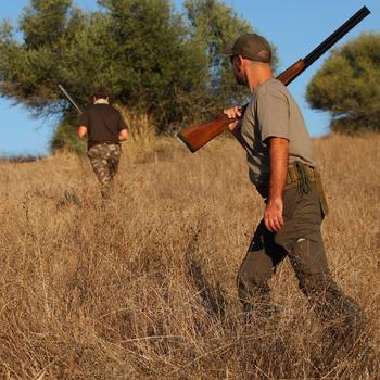 Pantalon chasse Steppe 300 - 813134