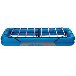 Opblaasbaar veldbed Camp Bed Air 70 blauw - 813255