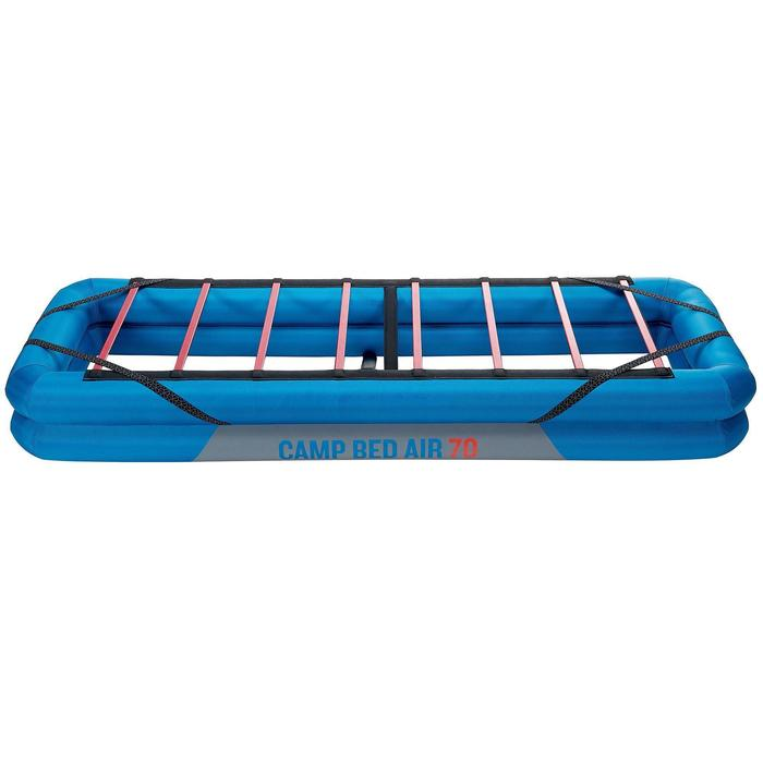 Sommier lit de camp gonflable CAMP BED AIR 70   1 pers. - 813255