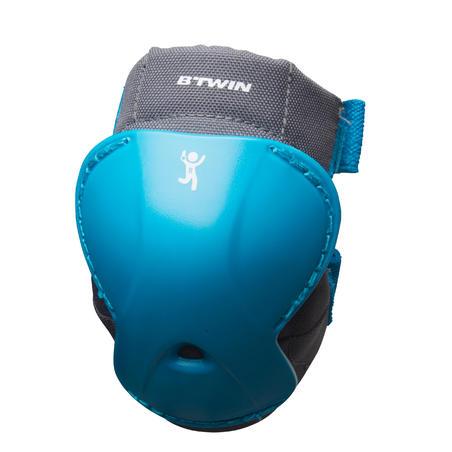 Дитячий набір велосипедного захисту XS - Синій