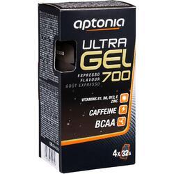 Energiegel Ultra Gel 700 espresso 4x 32g