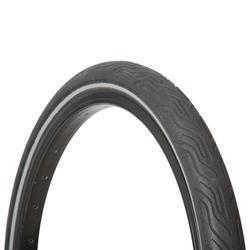 City 5 Protect 20x1.75 Bike Tyre / ETRTO 44-406