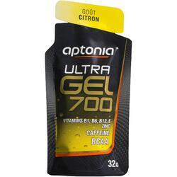 Energiegel Ultra Gel 700 citroen 4x 32 g - 814319